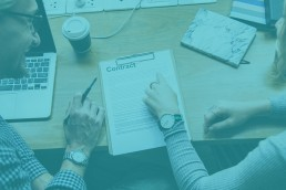AQUITAS-Experten bieten dir eine individuelle, professionelle Beratung
