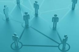 AQUITAS bietet dir wichtige Kontakte für deinen Karrieresprung