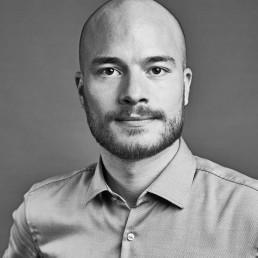 HR-Consultat Chris Daumenlang steht dir als Experte zur Seite