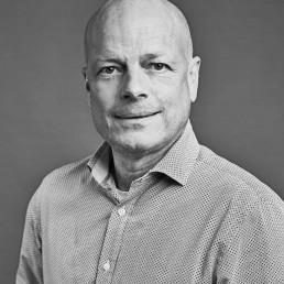 Unser Geschäftsführer Heinrich Daumenlang steht dir als Experte zur Seite